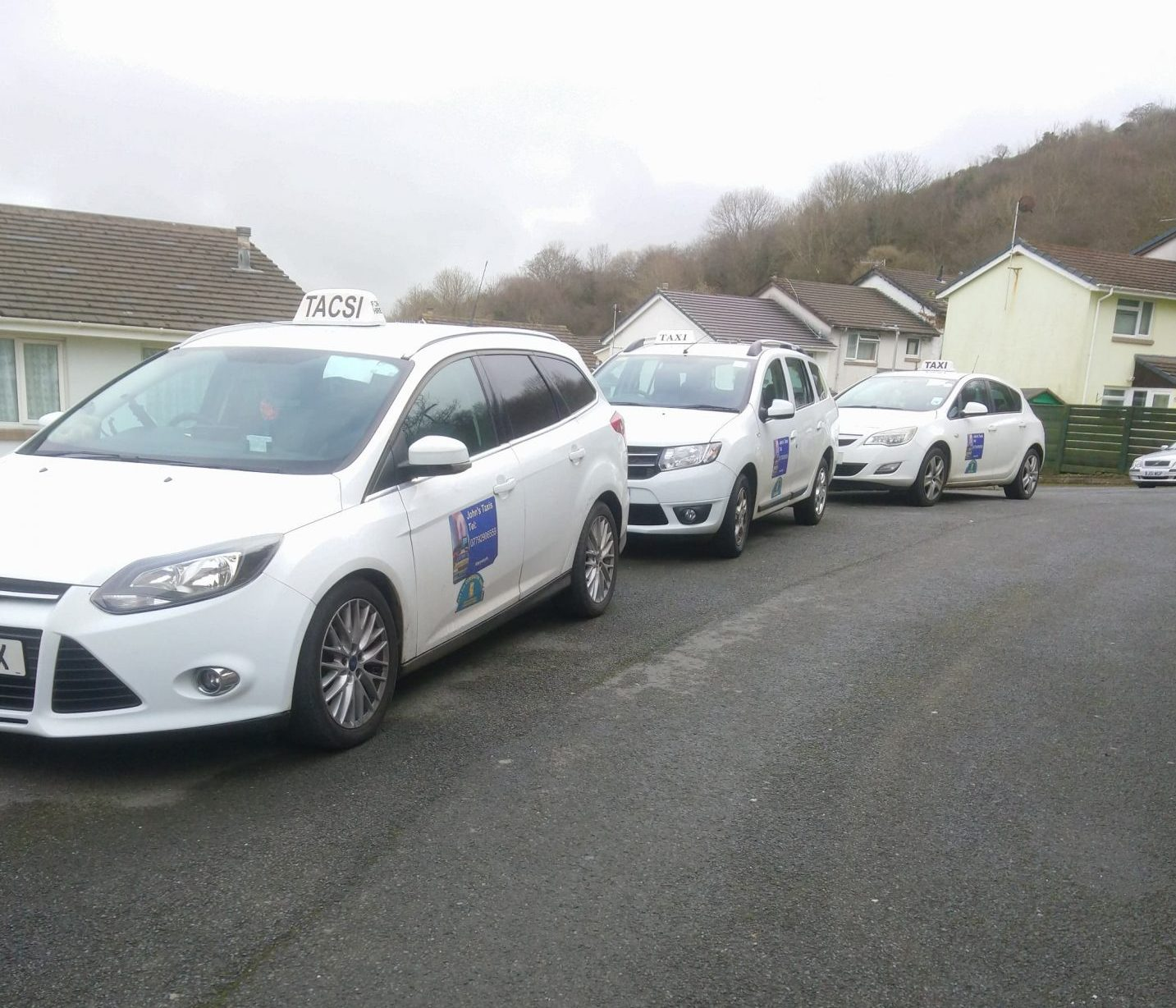 John's Taxis   Aberystwyth   About Us